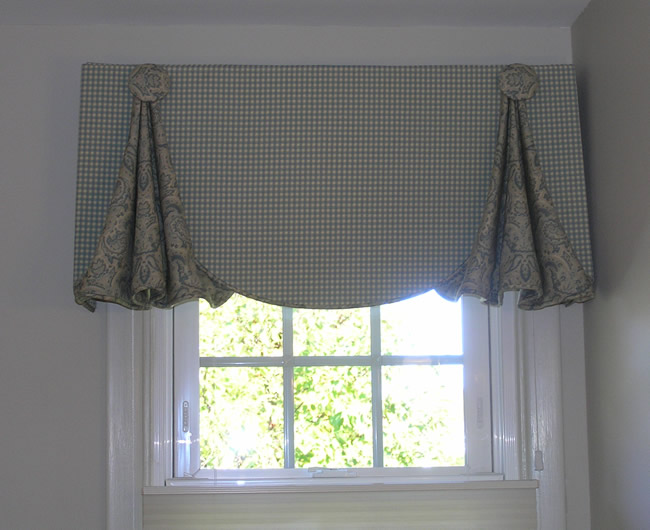 Window Dressings On Pinterest Valances Window Valances